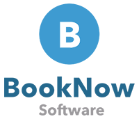 BookNow Software logo