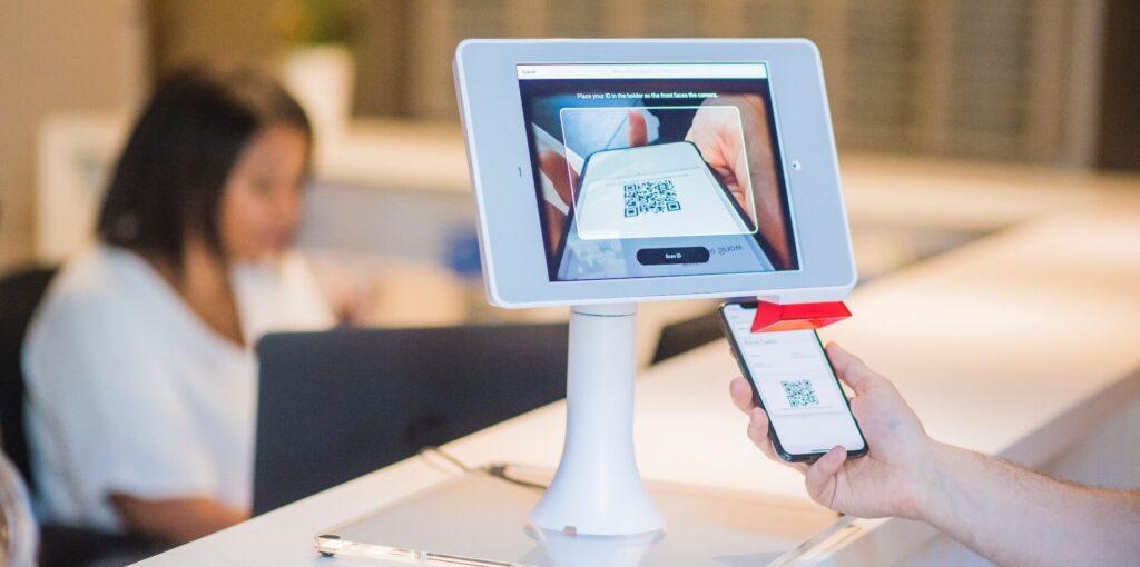 Membership scanning